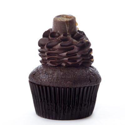 Cupcake Le Rolo de Coquelikot