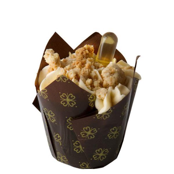 Cupcake Le Martin Larocque de Coquelikot