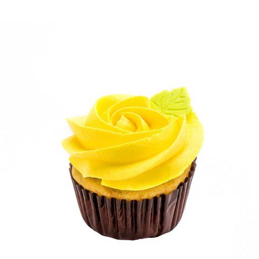 Cupcake Le Sicilien de Coquelikot