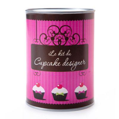 kit cupcake designer